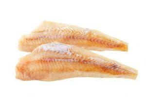 Fisch ist ein guter Jodlieferant.